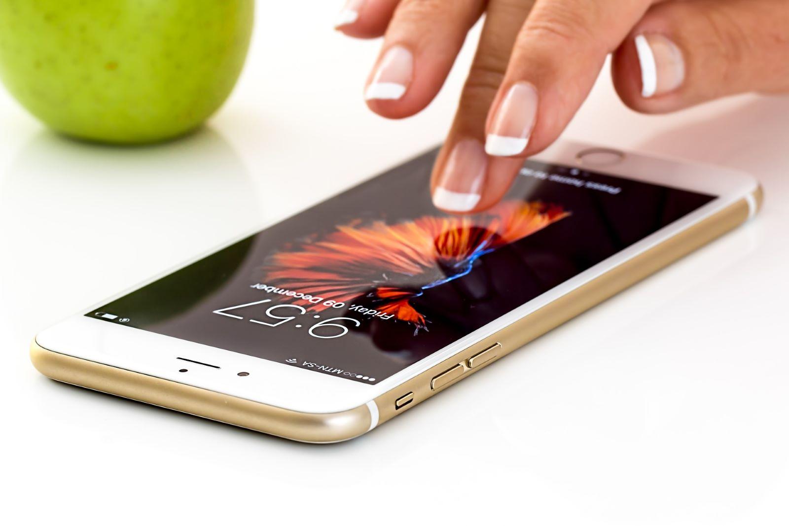 Cours d'initiation à l'iPhone