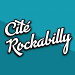Logo de l'École de danse Cité Rockabilly