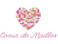 Logo de Coeur de Mailles