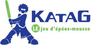 Logo de Katag