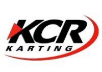 Logo de KCR Karting