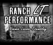Logo de Ranch LT Performance