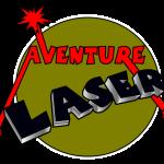 Logo d'Aventure Laser