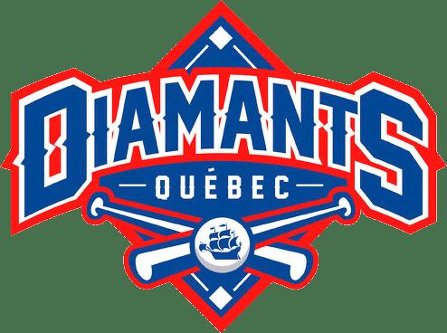 Logo des Diamants de Québec
