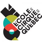 Logo de l'École de cirque de Québec
