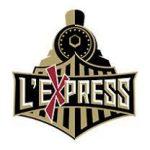 Logo de l'Express du Collège Saint-Charles-Garnier