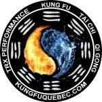Logo de l'Association Kung Fu Québec