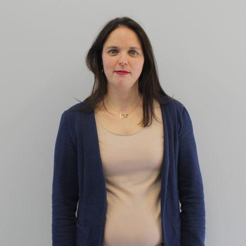 Marjorie Berber - Secrétaire-réceptionniste