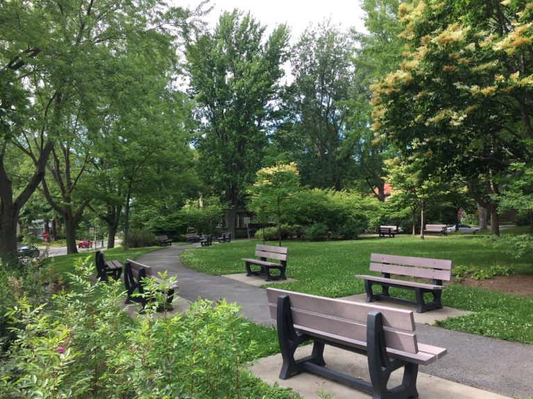 Parc Jacques-Marquette